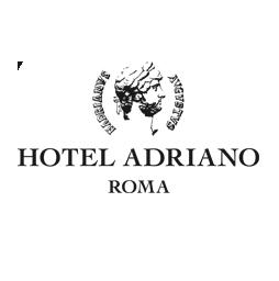 Logo Hotel Adriano
