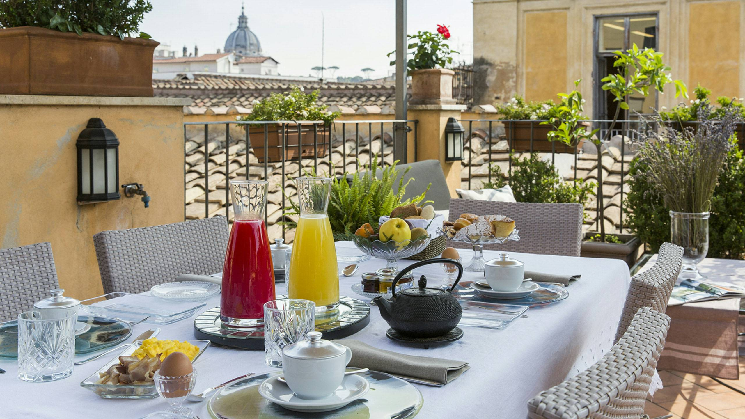 Hotel Adriano Rome Official Website Boutique Hotel Rome