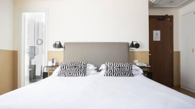 Hotel Adriano Rom | Zimmer Classic