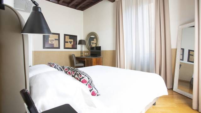 Hotel Adriano Rom | Unesere Galerie
